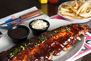 The Iconic Planet Hollywood In Haymarket Offers A Vibrant Atmosphere And Menu Of Not Only Clic American Favourites Including Burgers