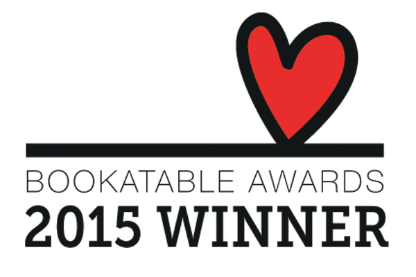 Bookatable Awards