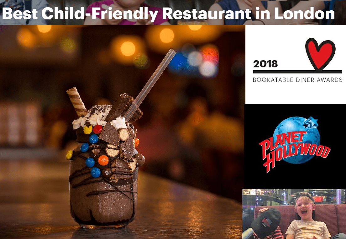 Super Best Child Friendly Restaurant In London Planet Hollywood Home Remodeling Inspirations Cosmcuboardxyz